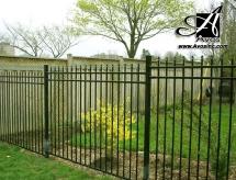 Press Spear Fence 1