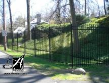 Press Spear Fence 2