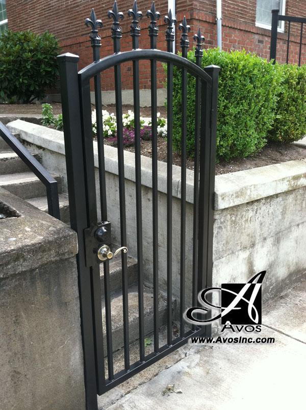 Avos Inc Gate 55