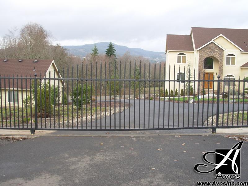 P-Gate 1