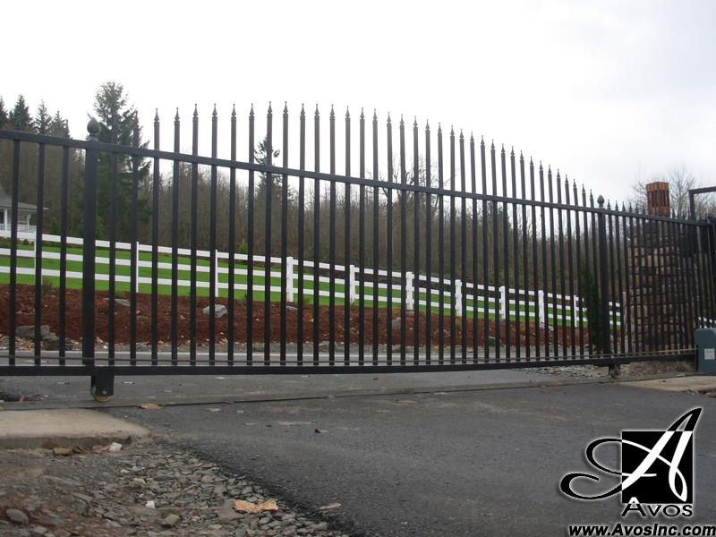 P-Gate 3