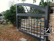 Avos Inc Gate 63