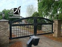 Avos Inc Gate 64